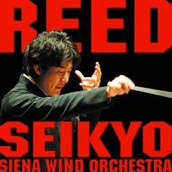 金 聖響&シエナ・ウインド・オーケストラ「リード!リード!リード ...